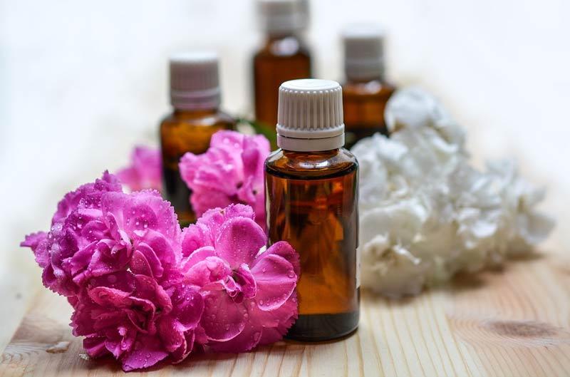 Apotheke Mauerbach Aromatherapie